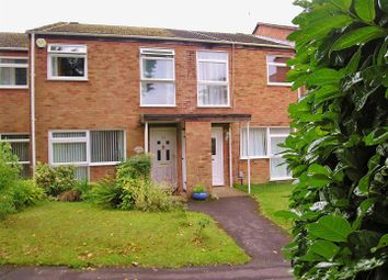 Thumbnail 3 bed terraced house for sale in Greenacre, Knaphill, Woking
