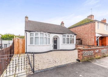 Thumbnail 2 bed detached bungalow for sale in Chantry Road, Kempston, Bedford