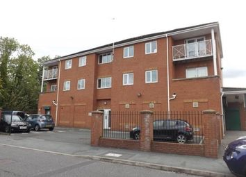 2 bed flat for sale in Harrier Road, Padgate, Warrington, Cheshire WA2