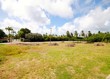Thumbnail Land for sale in Heywoods Lot 215, Heywoods, St. Peter, Barbados