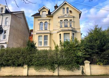 Thumbnail 2 bed flat for sale in St. Helens Road, Hastings