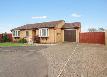 Thumbnail 3 bedroom detached bungalow for sale in Alexanders Close, Meare, Glastonbury