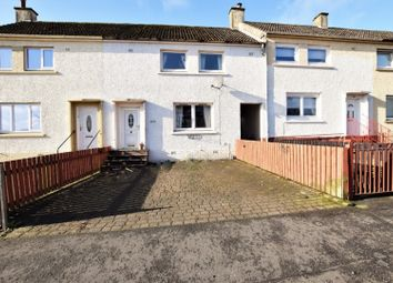 Thumbnail 3 bed terraced house for sale in Main Street, Airdrie