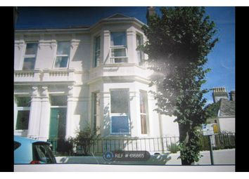 Thumbnail Room to rent in Diamond Avenue, Plymouth