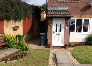 Thumbnail 2 bed semi-detached house for sale in Pant Yr Heol Close, Henllys, Cwmbran