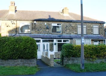 Thumbnail 2 bed terraced house for sale in Westburn Avenue, Keighley, West Yorkshire