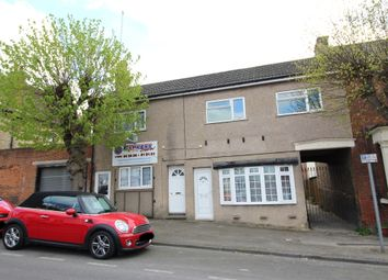Thumbnail 3 bed town house for sale in Westcourt Street, Gillingham, Kent.