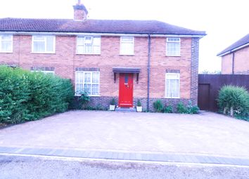 3 bed semi-detached house for sale in Callington Road, Reading RG2