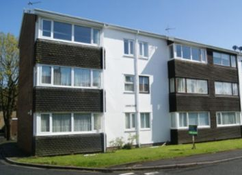Thumbnail 1 bedroom flat for sale in Lindway Court, Conybeare Road, Cardiff, South Glamorgan