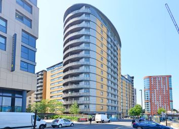 Thumbnail 1 bed flat to rent in Ebbett Court, North Acton