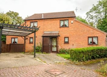 4 bed detached house for sale in Honeypot Close, Bradwell, Milton Keynes MK13