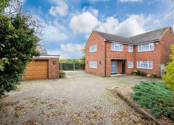 Thumbnail 5 bed detached house for sale in St. Agnells Lane, Hemel Hempstead