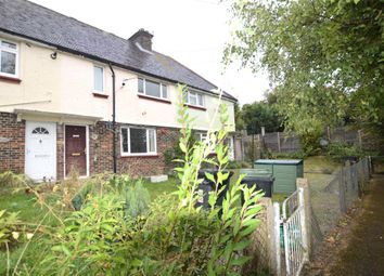 Thumbnail 3 bed terraced house for sale in Pilgrims Way, Wrotham, Sevenoaks