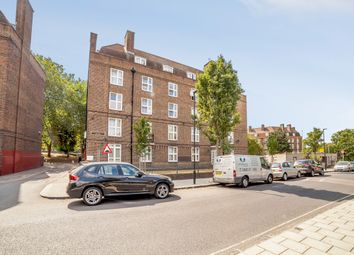 Thumbnail 3 bed flat for sale in Goldsborough House, London, London