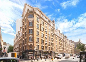 Thumbnail 2 bed flat for sale in Charing Cross Road, Covent Garden, London