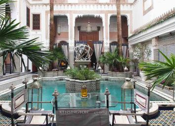 Thumbnail 6 bed villa for sale in Fes, 30000, Morocco