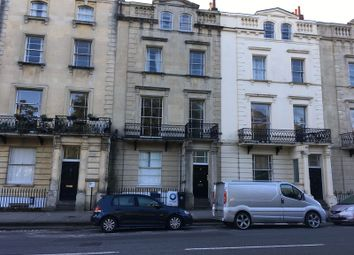Thumbnail 3 bed maisonette to rent in Gloucester Row, Clifton, Bristol