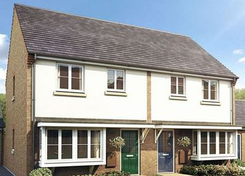 Thumbnail 3 bed semi-detached house for sale in The Winthorpe, Wardentree Lane, Pinchbeck, Spalding