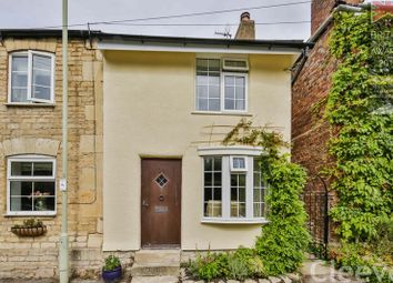 Thumbnail 2 bed cottage for sale in Station Road, Bishops Cleeve, Cheltenham