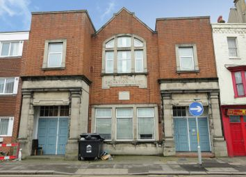 Thumbnail 1 bed flat for sale in High Street, Dover