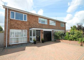 Thumbnail 4 bed property for sale in Addington Road, Trimley St. Mary, Felixstowe