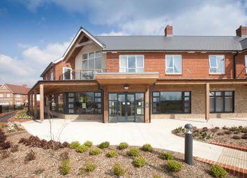 Thumbnail 2 bedroom property for sale in Archers Way, Amesbury, Salisbury