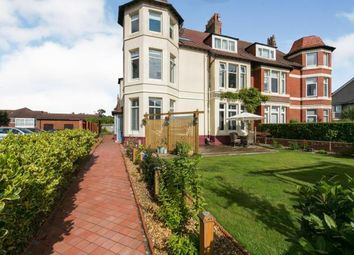 Thumbnail 3 bed flat for sale in Curzon Road, Wirral, Merseyside