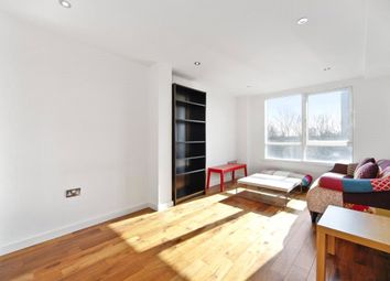 Thumbnail 2 bed flat for sale in Hackney Road, London