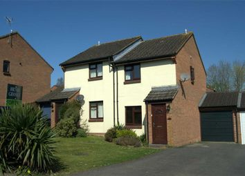 Thumbnail 2 bed semi-detached house for sale in Rogers Meadow, Marlborough, Wiltshire