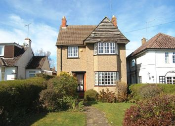 4 bed detached house for sale in Billing Road East, Abington Vale, Northampton NN3