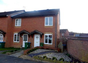 Thumbnail 2 bed property to rent in Anton Way, Aylesbury