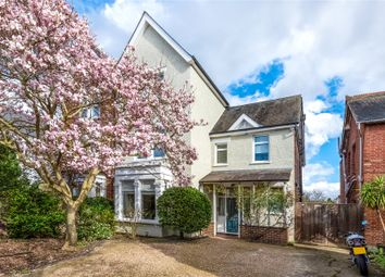 6 bed semi-detached house for sale in Perryn Road, London W3