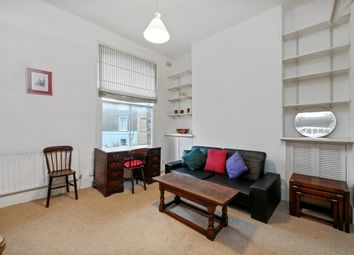 Thumbnail 1 bedroom flat to rent in Sharpleshall Street, London