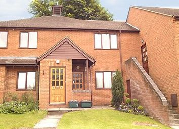 Thumbnail 2 bed maisonette to rent in Maitland Drive, High Wycombe