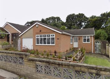 Thumbnail 3 bedroom detached bungalow for sale in Hampstead Road, Normanby, Middlesbrough