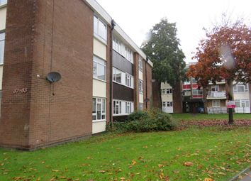 Thumbnail 2 bed flat for sale in Green Hill Way, Shirley, Solihull