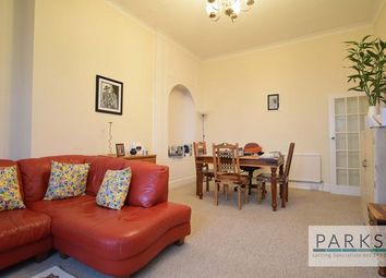 Thumbnail 1 bed flat to rent in Girton House, 193 Kingsway, Hove, East Sussex