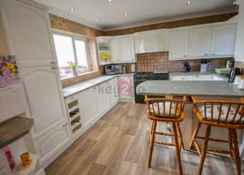 Thumbnail 4 bedroom detached house for sale in Chesterfield Road, Eckington, Sheffield