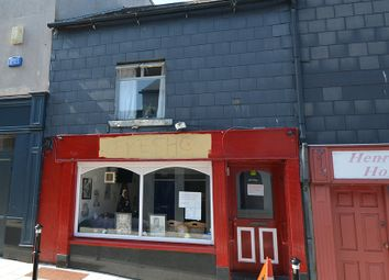Thumbnail Retail premises for sale in 18 Henrietta Street Y35Kc95, Wexford County, Leinster, Ireland