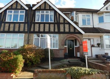Thumbnail 3 bed terraced house for sale in Witham Road, Anerley, London