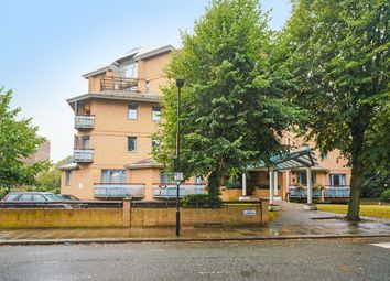 Thumbnail 3 bed flat to rent in Hillcrest Road, Ealing