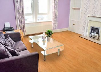 Thumbnail 1 bed flat for sale in Wolseley Street, Dundee