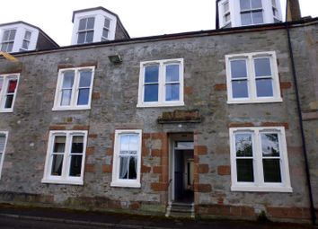Thumbnail 2 bed flat for sale in Flat 0/1, 33, Castle Street, Port Bannatyne, Isle Of Bute