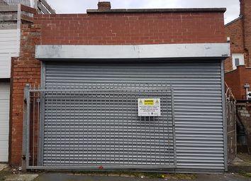 Thumbnail Parking/garage to rent in Church Street, Blackpool