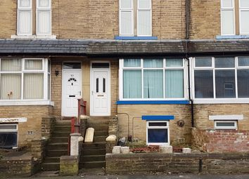 Thumbnail 4 bedroom terraced house to rent in Paley Road, Bradford