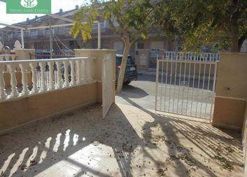 Thumbnail 3 bed terraced house for sale in Los Narejos-Punta Calera, Los Alcázares, Spain