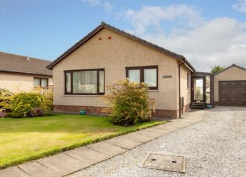 Thumbnail 2 bed bungalow for sale in Isla Road, Blairgowrie, Perthshire