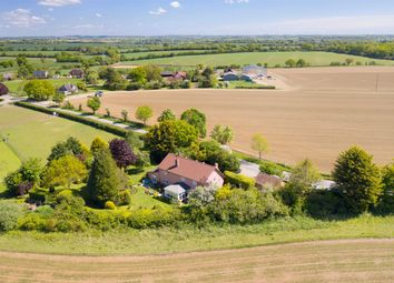 Thumbnail 4 bed detached house for sale in Knowl Green, Belchamp St. Paul, Nr Clare
