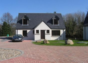 Thumbnail 4 bed detached house for sale in Lochindaal Whitehouse, By, Tarbert