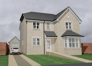 Thumbnail 5 bed detached house for sale in Reserved... Herbison Crescent, Shotts, Shotts